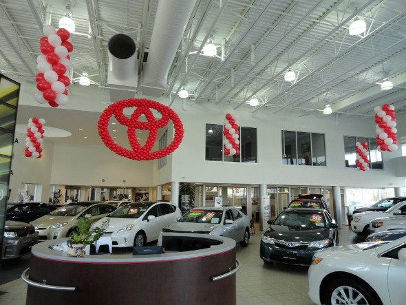 we take pride in working with our customers in a partenership to provide the ultimate decor for your dealerships call us today and lets start planning for