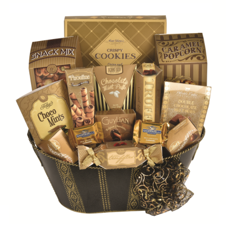 Offering the best gift baskets in Toronto